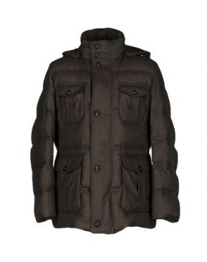 Куртка SCHNEIDERS. Цвет: зеленый-милитари