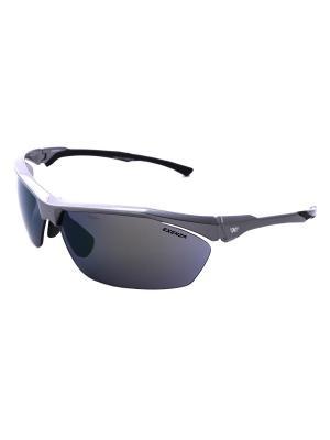 Солнцезащитные очки Exenza. Цвет: черный,зеленый,серый
