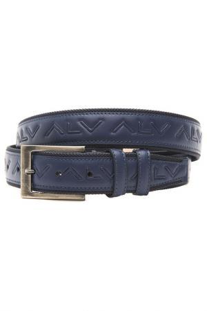 Belt Alviero Martini. Цвет: blue