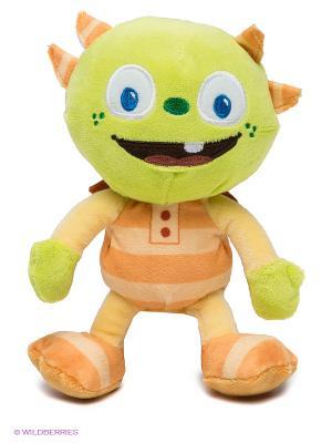 Игрушка Айвор Генри Обнимонстр, 15 см. Disney. Цвет: светло-желтый, салатовый