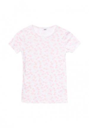 Комплект футболок 3 шт. Blukids. Цвет: разноцветный