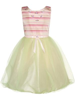 Нарядное платье Julia Leli Bambine