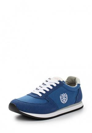 Кроссовки U.S. Polo Assn.. Цвет: синий