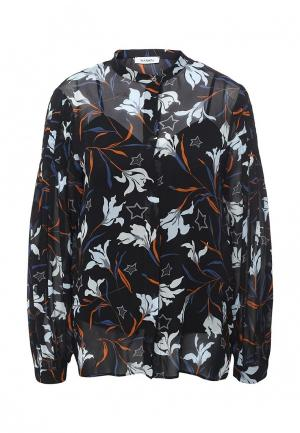 Блуза Max&Co. Цвет: черный