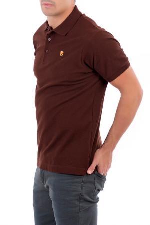 Polo CLUB С.H.A.. Цвет: brown