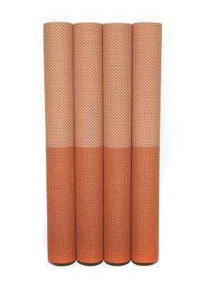 Плейсматы, 4 шт DiMi. Цвет: оранжевый
