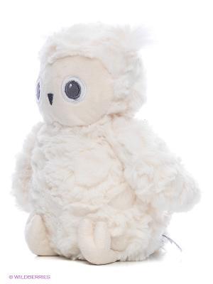 Игрушка мягкая Greary Owl Gund. Цвет: белый