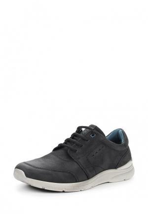 Кроссовки IRONDALE Ecco. Цвет: черный