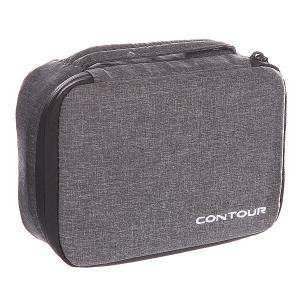 Кейс для камеры  3210 Camera Case Contour. Цвет: серый