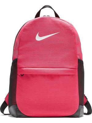 Рюкзак Y BRSLA BKPK Nike. Цвет: розовый