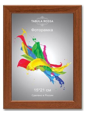 Фоторамка 15х21 №450 Tabula Rossa. Цвет: коричневый