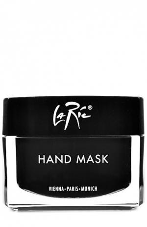 Питательная маска для рук La Ric. Цвет: бесцветный
