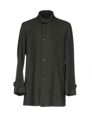 Пальто SCHNEIDERS. Цвет: зеленый
