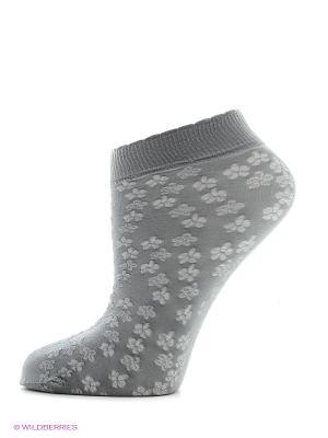 Носки детские Penti. Цвет: серый