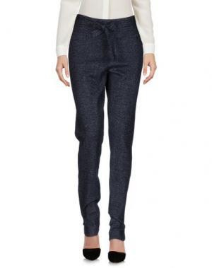 Повседневные брюки WINDSOR.. Цвет: темно-синий
