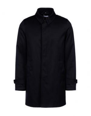 Легкое пальто 8. Цвет: темно-синий