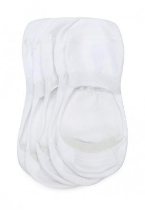 Комплект Uomo Fiero. Цвет: белый