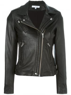 Куртка Han Iro. Цвет: чёрный