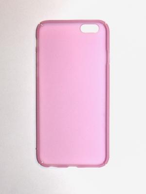 Чехол UFUS. Цвет: розовый