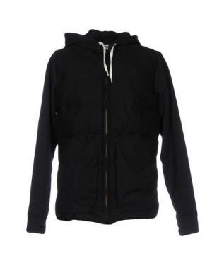 Куртка ANALOG. Цвет: черный