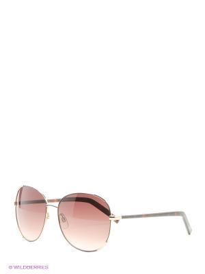 Солнцезащитные очки MS 01-314 07 Mario Rossi. Цвет: коричневый
