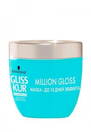 Маска для волос Gliss Kur