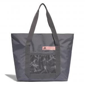 Спортивная сумка Good  Performance adidas. Цвет: серый