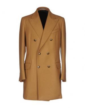 Пальто REVERES 1949. Цвет: верблюжий