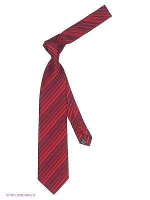 Галстук UNGARO. Цвет: красный