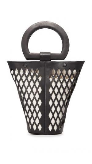 Сетчатая сумка-корзинка ONE by Modern Weaving