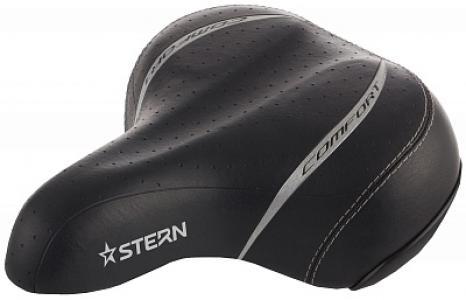 Седло велосипедное Stern