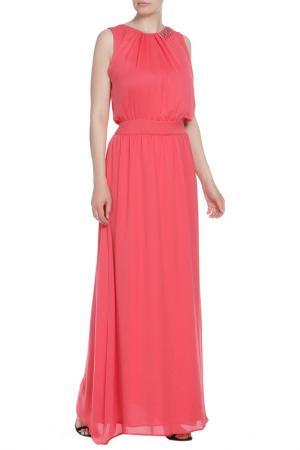 Платье Liu Jo. Цвет: красный