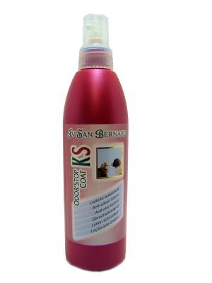 Средство КС Одор Стоп Коат д/устранения неприятных запахов 0,25 л С1191 Iv San Bernard. Цвет: красный