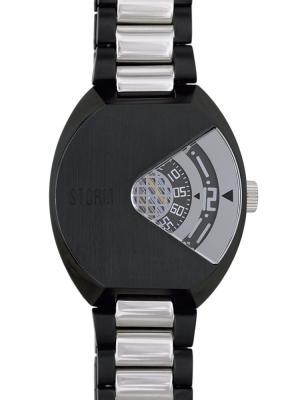 Часы STORM VADAR SLATE 47069/SL Storm.. Цвет: черный, серебристый