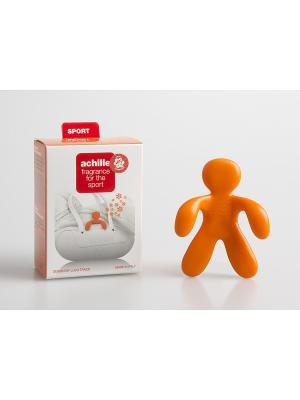 Ароматизатор SPORT/ACHILLE/оранжевый/ENERGY Mr&Mrs Fragrance. Цвет: оранжевый