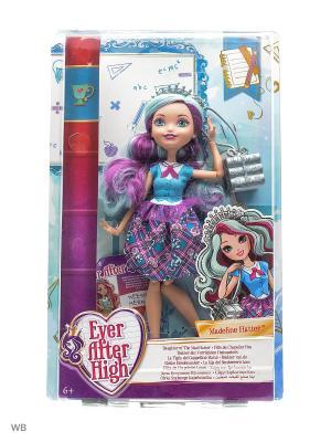Ever After High Принцессы-школьницы в ассортименте. Цвет: фиолетовый