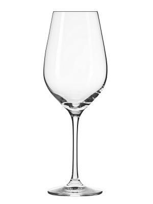 Набор бокалов для красного вина Harmony (6 шт.) Krosno. Цвет: прозрачный