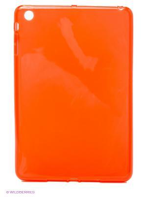 Чехол для iPad mini Rainbow Kawaii Factory. Цвет: оранжевый