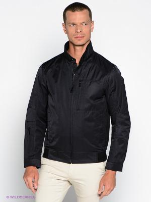 Куртка S4. Цвет: черный