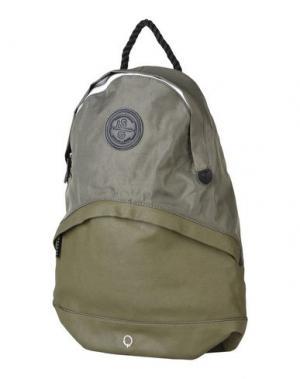 Рюкзаки и сумки на пояс STIGHLORGAN. Цвет: зеленый-милитари