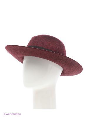 Шляпа Marini Silvano.. Цвет: бордовый