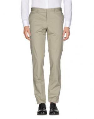 Повседневные брюки FILIPPA K. Цвет: серый