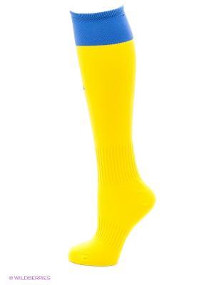 Гольфы CALCIO 24 Joma. Цвет: желтый, синий