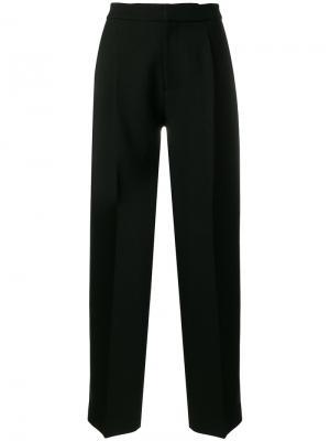 Широкие брюки Jacquemus. Цвет: чёрный
