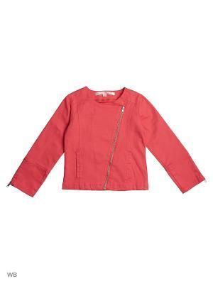 Жакет Modis. Цвет: розовый, красный