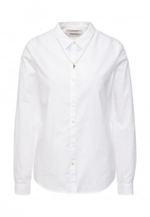 Рубашка Scotch&Soda. Цвет: белый