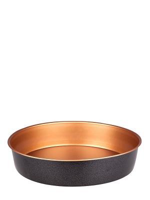 Форма для выпечки Frabosk. Цвет: бронзовый, антрацитовый
