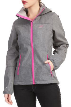 Куртка 2117 OF SWEDEN. Цвет: серый