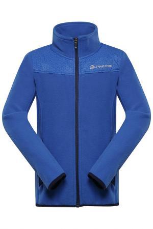 Sweatshirt Alpine Pro. Цвет: blue