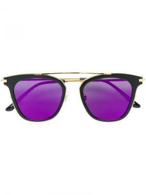 Солнцезащитные очки  x Tome SuperNature Gentle Monster. Цвет: чёрный